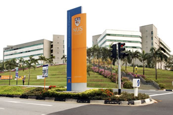 National-University-Of-Singapore-Hebrew-University-Launch-Joint-PhD-Program